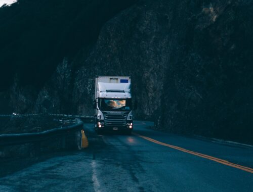 Common Types of Truck Accidents to Watch Out For