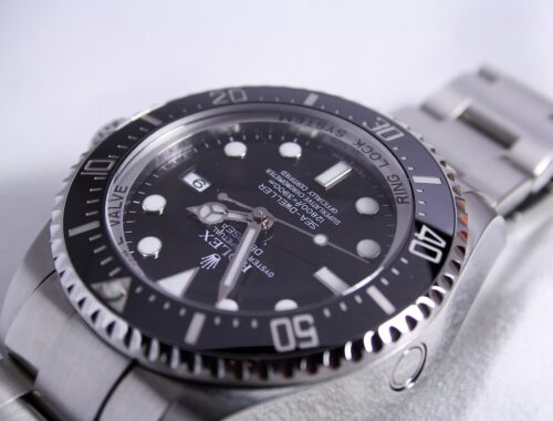 Reasons to Buy Your Watch From Authorized Dealers